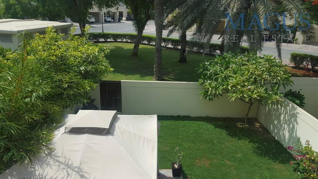 2 3br +maids +study| single row| greenery view