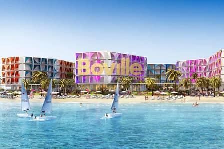 شقة فندقية  للبيع في جزر العالم، دبي - Studio Hotel Apt.13% Guaranteed ROIAttractive Price