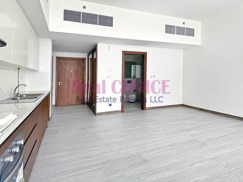 2 Unfurnished Unit|Pool View|Cozy Studio Apartment