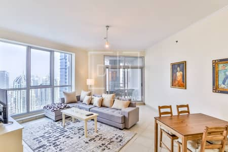 2 Bedroom Flat for Rent in Dubai Marina, Dubai - Best Deal- 2 Beds Torch The Heart of Dubai
