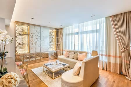 1 Bedroom Apartment for Rent in Jumeirah, Dubai - Luxurious 1BR in the Prime Building City Walk