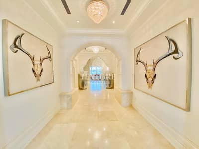 Luxurious 5 bedroom Villa in Palm Jumeirah