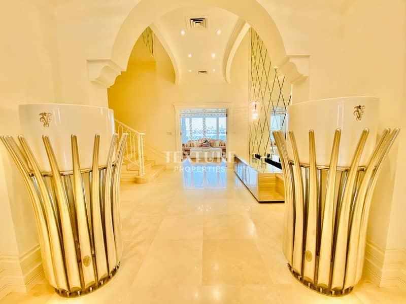 2 Luxurious 5 bedroom Villa in Palm Jumeirah