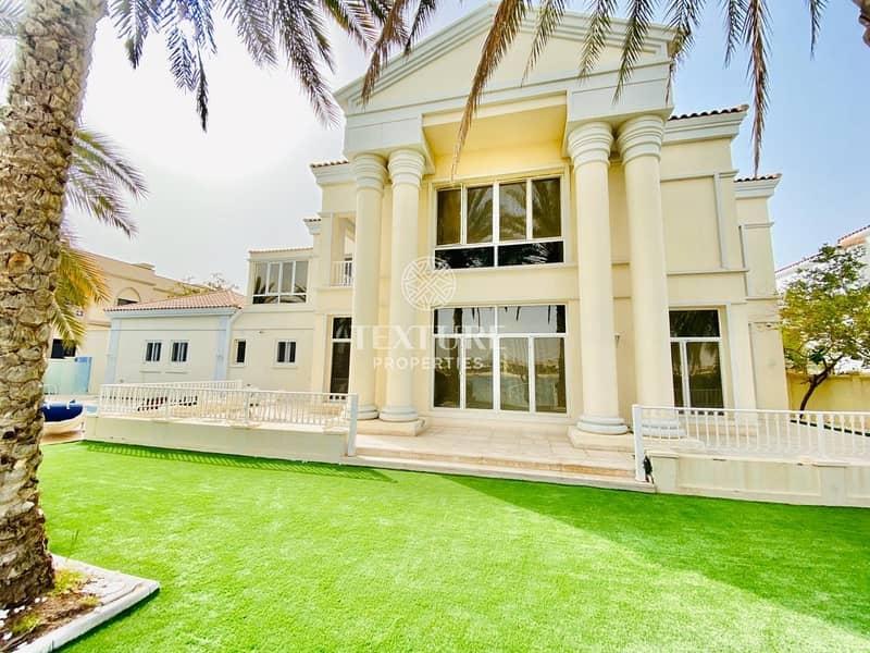 29 Luxurious 5 bedroom Villa in Palm Jumeirah