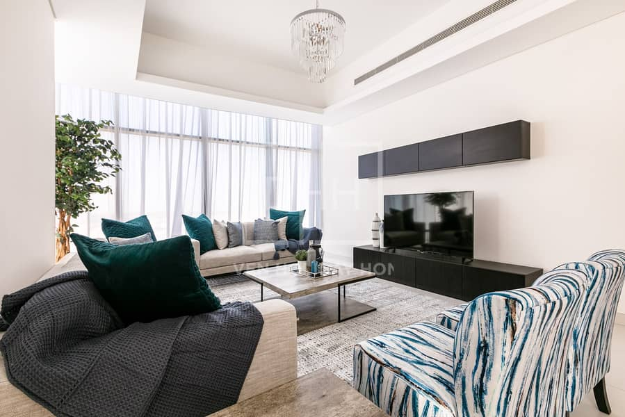 2 2 Beds Mada Residence - Heart of The City