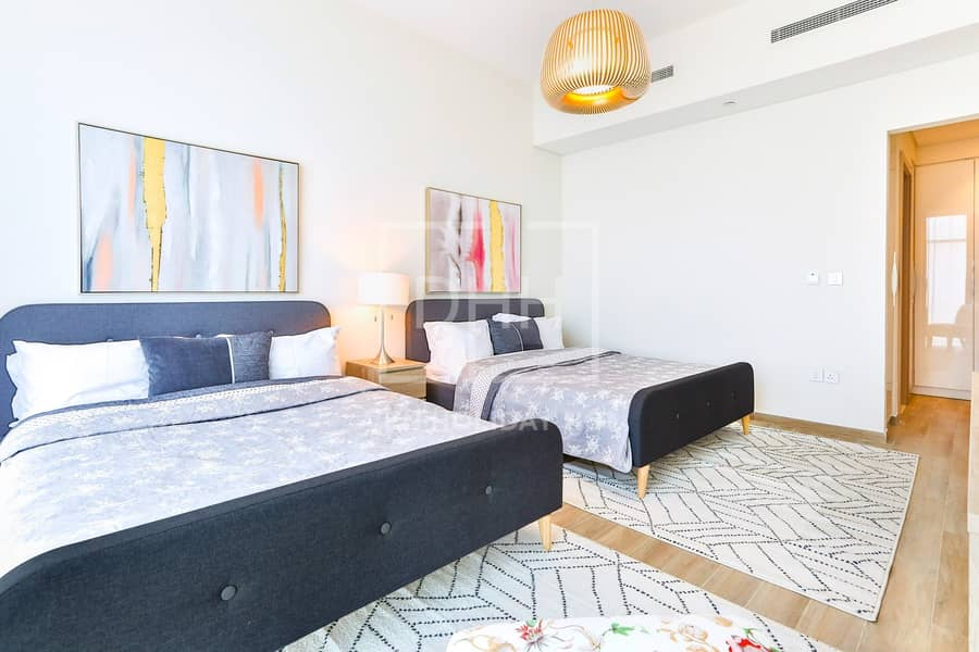 30 2 Beds Mada Residence - Heart of The City