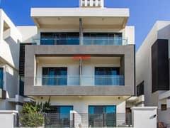 4BR+Maids TownHouse Signature Villas JVC