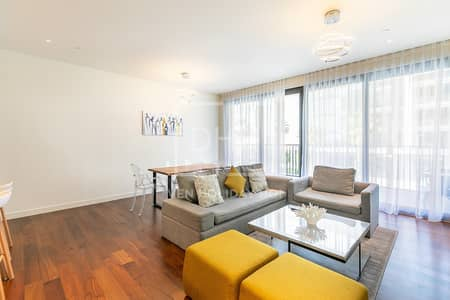 2 Bedroom Flat for Rent in Jumeirah, Dubai - Cosy and Vibrant 2 Beds City Walk