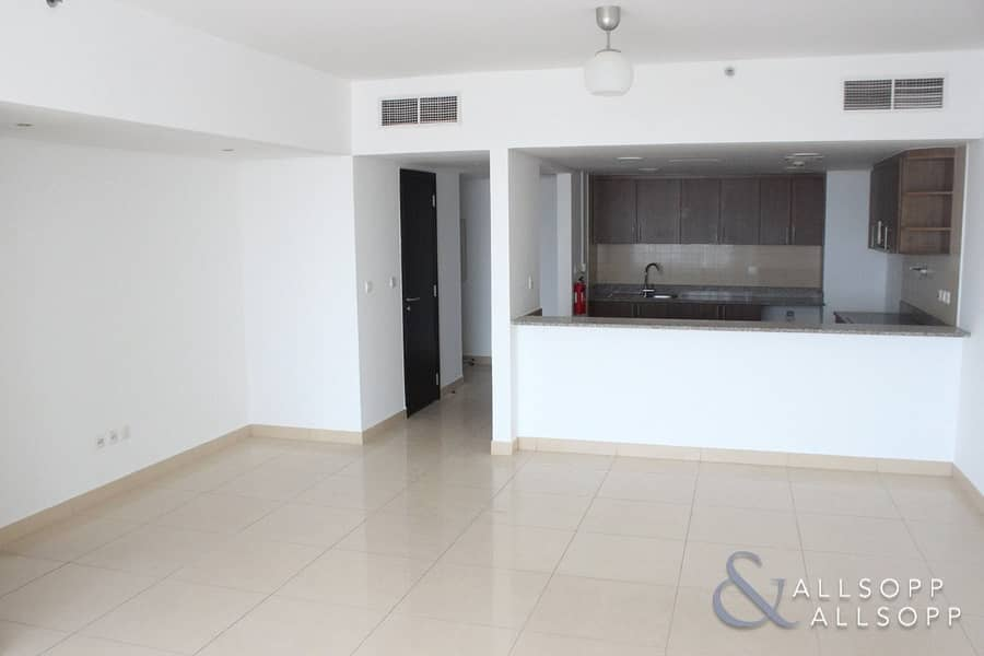 1 Bed   Unfurnished   Multiple Cheques