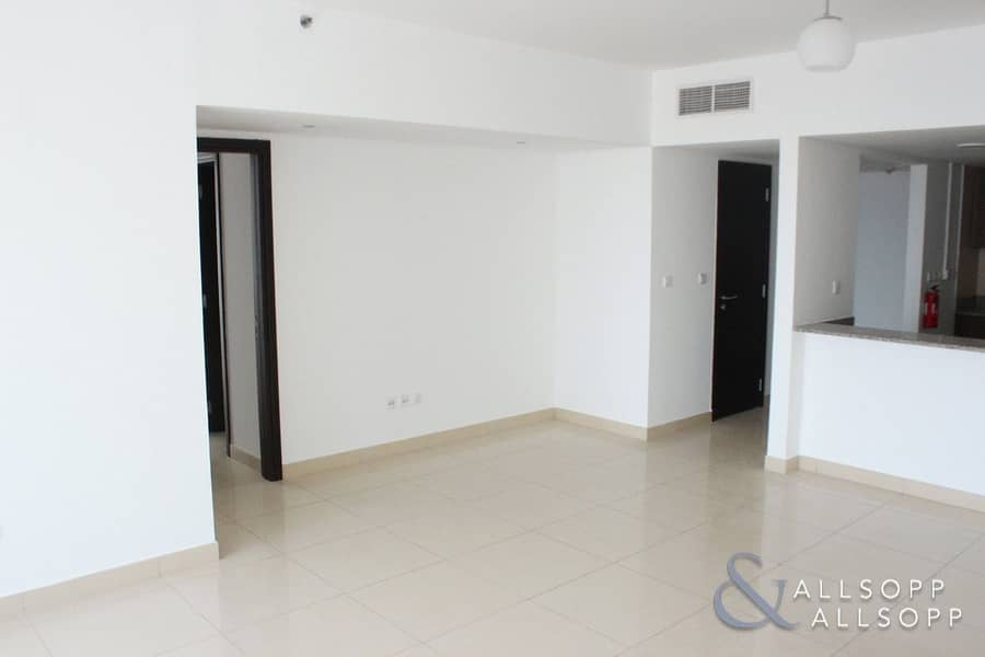 2 1 Bed   Unfurnished   Multiple Cheques