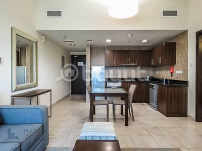 1 Bedroom Flat for Rent in Dubai Sports City, Dubai - EXECUTIVE ONE BEDROOM - AED 38,850 - THE DIAMOND