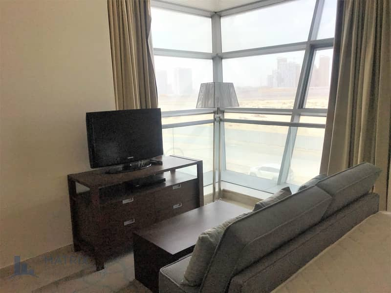 Well maintained studio apartment in Diamond