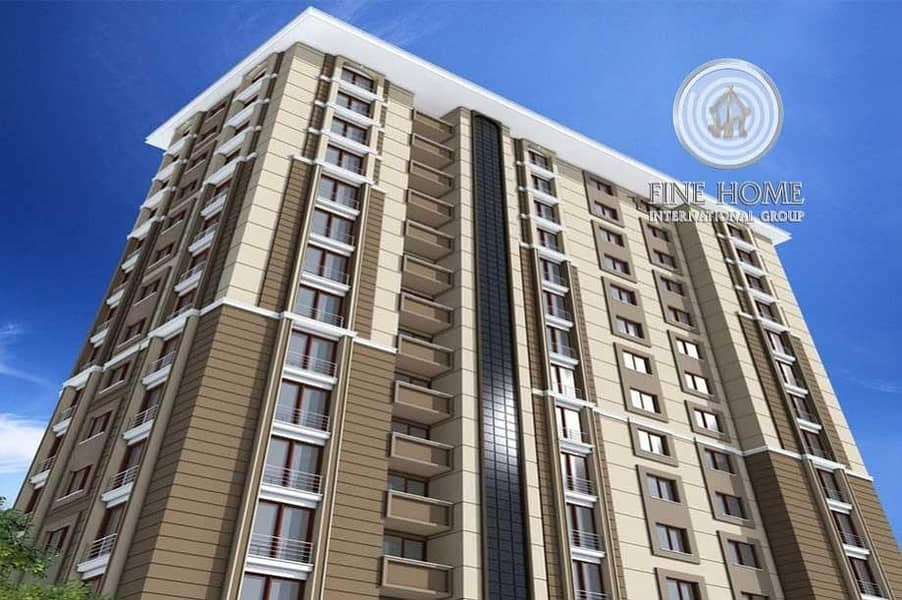 For_Sale Commercial Building | 18 Floors | Roof