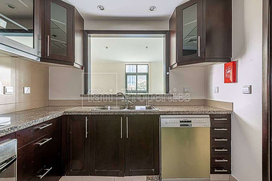 21 2br| large layout |pool view|no agents|