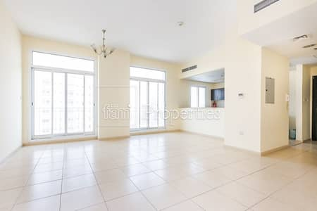 1 Bedroom Flat for Rent in Liwan, Dubai - Largest 1 BHK in Queue Point | 1