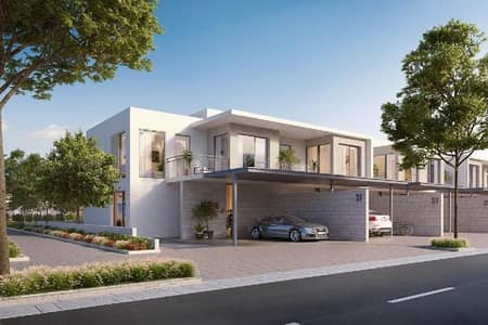 3 Bedroom Villa for Sale in Arabian Ranches 2, Dubai - Genuine resale deal for townhouse in Ranches 2