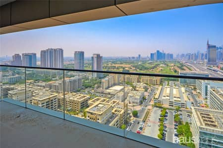 2 Bedroom Flat for Rent in The Greens, Dubai - High spec | 1,752 sq.ft | Golf Course view