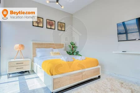 Studio for Rent in Dubai South, Dubai - A Nice Fully Furnished Studio in MAG5