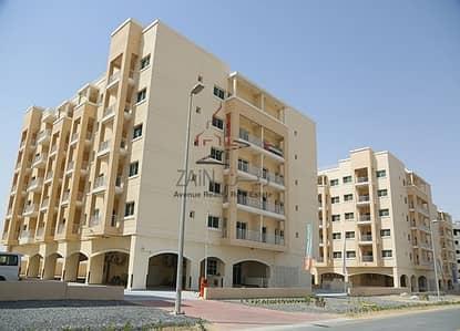 فلیٹ 1 غرفة نوم للايجار في ليوان، دبي - LOWEST RENT I Q-Point I Big 1BR Apt I Balcony