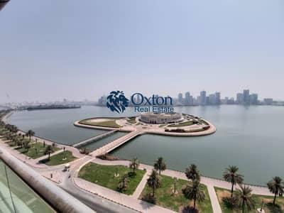 4 Bedroom Apartment for Rent in Al Majaz, Sharjah - Big Offer / 4Bedroom  AC