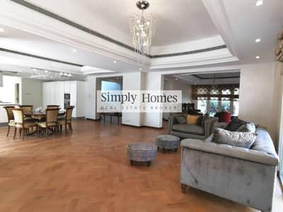 فیلا 5 غرف نوم للبيع في جرين كوميونيتي، دبي - Best Offer | Modern |5 Bed House In G.C. East
