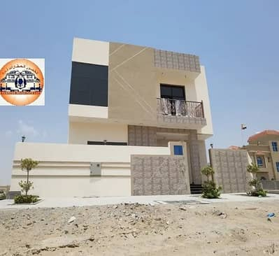 5 Bedroom Villa for Sale in Al Yasmeen, Ajman - An excellent opportunity for those wishing to own freehold without a down payment