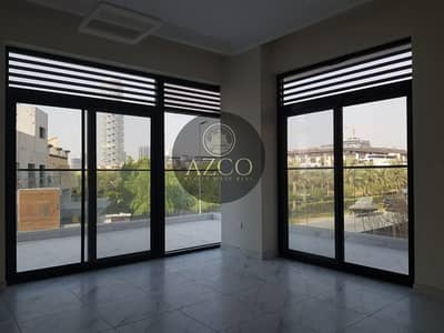 1 Bedroom Apartment for Rent in Jumeirah Village Circle (JVC), Dubai - QUALITY LIVING|MODERN TOUCH| MIDDLE FLOOR|2 MONTH FREE| MAINTENANCE FREE