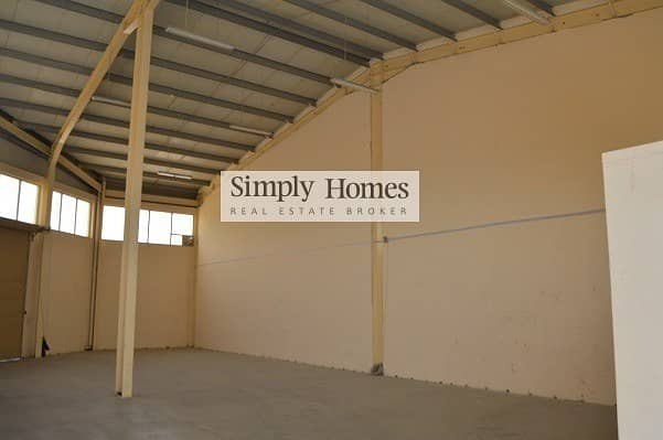 2 Investor Deal | Multiple Units | Warehouse