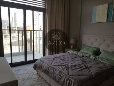 1 Bedroom Flat for Rent in Jumeirah Village Circle (JVC), Dubai - 2 MONTHS FREE| MAINTENANCE FREE| MODERN STYLE| HIGH END FINISHING|MIDDLE FLOOR|CHECK NOW