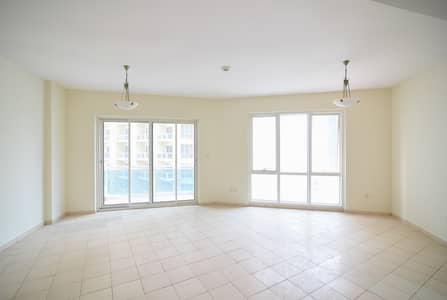 فلیٹ 2 غرفة نوم للايجار في مدينة دبي للإنتاج، دبي - Exclusive  2 bedroom | Full Lake View