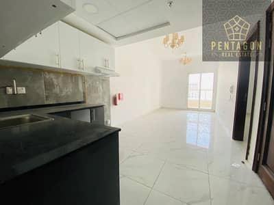 فلیٹ 1 غرفة نوم للايجار في الورسان، دبي - No commission/ 12 cheques/ 1 month free
