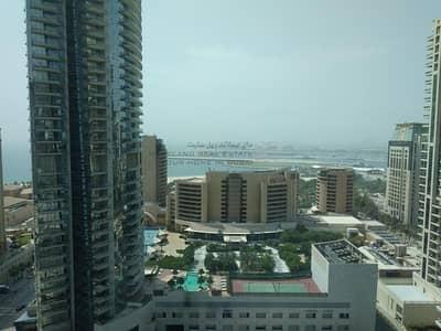 Sea View | High Floor | Unfurnished Apt.