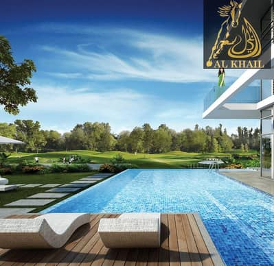 Studio for Sale in Akoya Oxygen, Dubai - IDEAL INVESTMENT WITH GOOD ROI