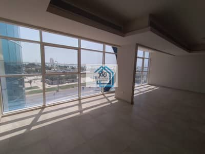 3 Bedroom Apartment for Rent in Corniche Road, Abu Dhabi - Brand new 3bhk apartment with maidroom in corniche  area, abu dhabi