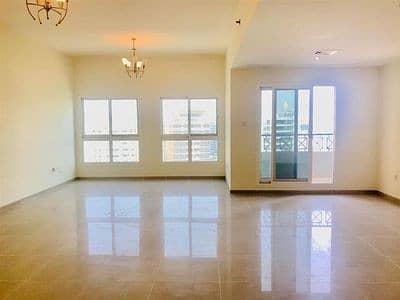 شقة 3 غرف نوم للايجار في النهدة، دبي - شقة في النهدة 2 النهدة 3 غرف 73000 درهم - 4718130
