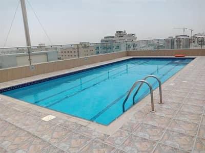 شقة 1 غرفة نوم للايجار في محيصنة، دبي - شقة في محيصنة 4 محيصنة 1 غرف 29000 درهم - 4707162