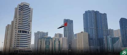 New Al Taawun Road