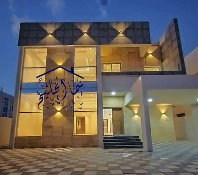 5 Bedroom Villa for Sale in Al Rawda, Ajman - Villa for sale personal building near Sheikh Ammar Street Freehold for all nationalities