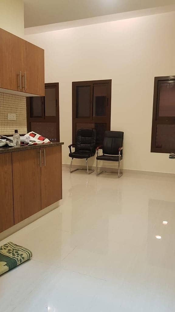 BRAND NEW STUDIO FLAT GOLD SOUK AREA NEAR NAIF AL DARFA