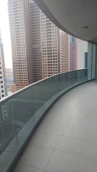 2 Bedroom Flat for Rent in Barsha Heights (Tecom), Dubai - Hot Deal Specious 2 Bedroom Ready to Move With Balcony Prime Location