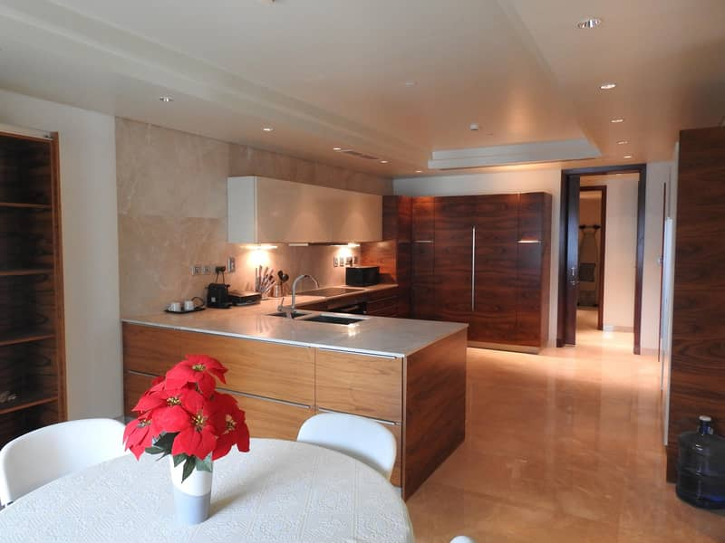 2 Luxuriously Furnished I with Maids I Huge and Spacious