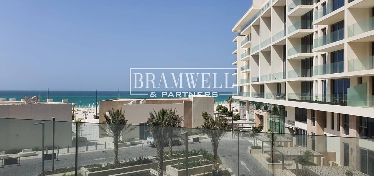 10 Brand New 3 Bedroom  Apartment With Beach Access!