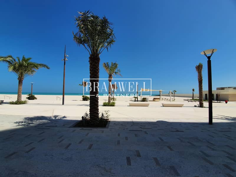 Brand New 3 Bedroom  Apartment With Beach Access!