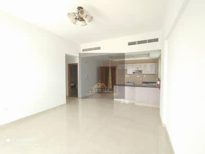 فلیٹ 1 غرفة نوم للايجار في دبي الجنوب، دبي - PROMOTION OFFER LOWEST PRICE IN DUBAI 1 BHK APT GUARANTEED @23K ONLY CHILLER FREE IN DUBAI SOUTH FEW UNITS LEFT