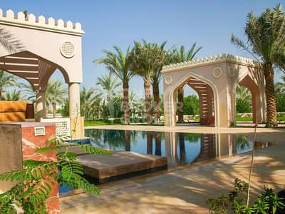 Triple Golf View 6 BR  in Emirates Hills