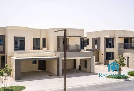 تاون هاوس 5 غرف نوم للايجار في دبي هيلز استيت، دبي - Ready to move | Multiple Options | Best Price