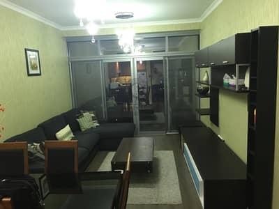 شقة 1 غرفة نوم للايجار في أبراج بحيرات الجميرا، دبي - one bedroom global lake view amazing view near DMCC metro.