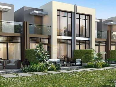 فیلا 3 غرف نوم للبيع في أكويا أكسجين، دبي - Exclusive Offers | 7.5% on Every Payment | 3BR RR-EM Type