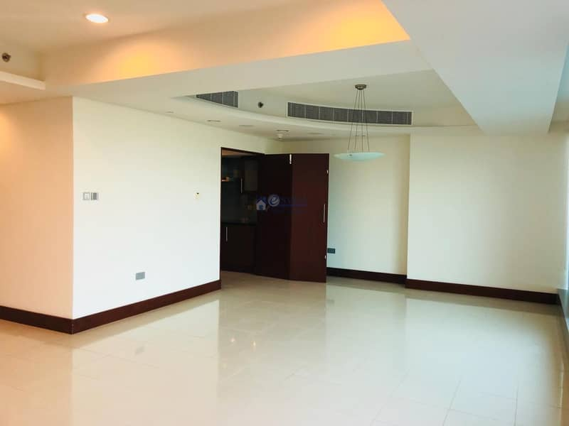 17 Reduced Rent Furnished Luxuary 4Br Duplex Apartment for Rent  in Jumeirah Living