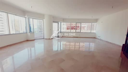 3 Bedroom Flat for Rent in Tourist Club Area (TCA), Abu Dhabi - Own the Home You Deserve! 3BR+Maids Room in 3 Pays!